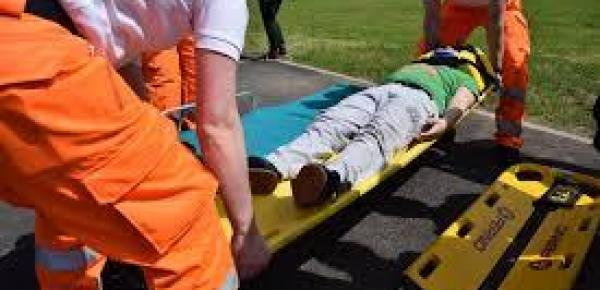 Saiba mais sobre o curso Técnicas de Salvamento e Medicina do Tráfego