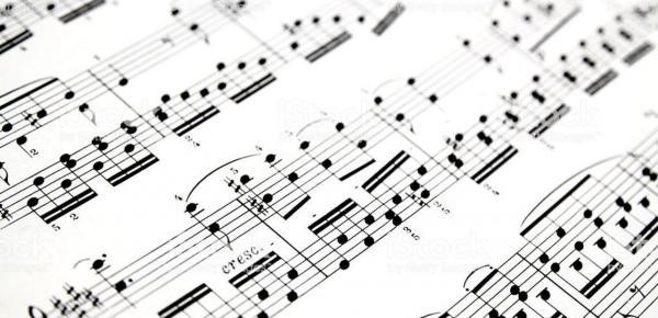Saiba mais sobre o curso Teoria Musical