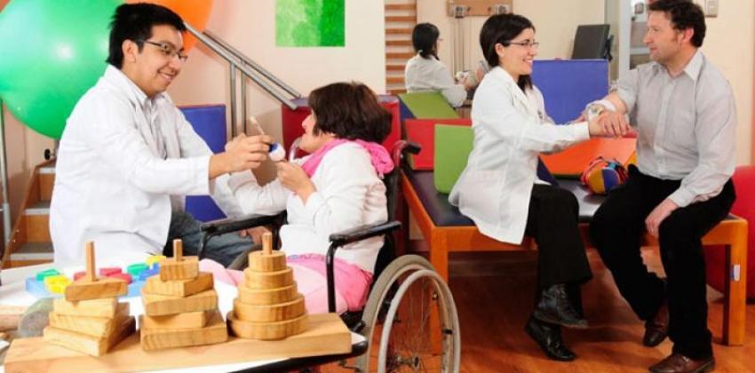 Minicurso Terapia Ocupacional