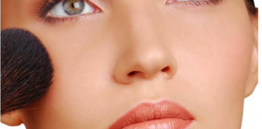 Minicurso Tipos de Maquiagem