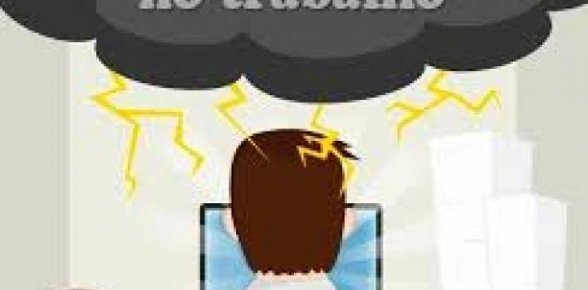 Trabalho e Estresse nas Empresas
