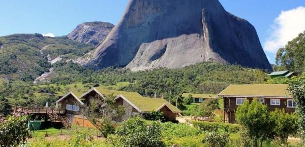 Saiba mais sobre o curso Turismo Rural