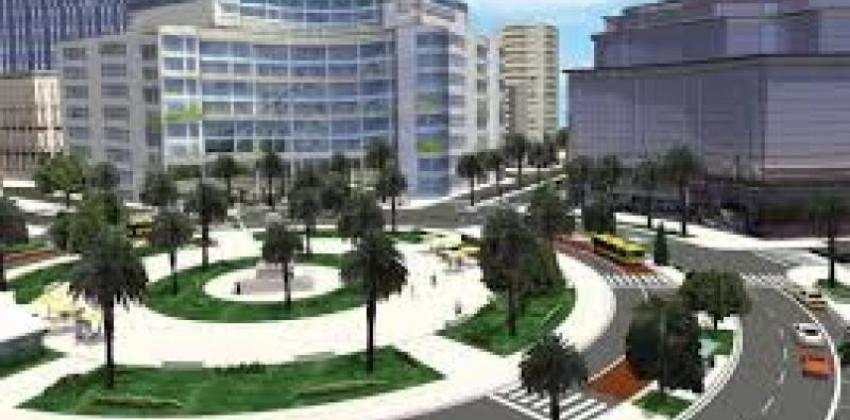 Minicurso Urbanismo