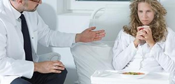Saiba mais sobre o curso Urgências Psiquiátricas