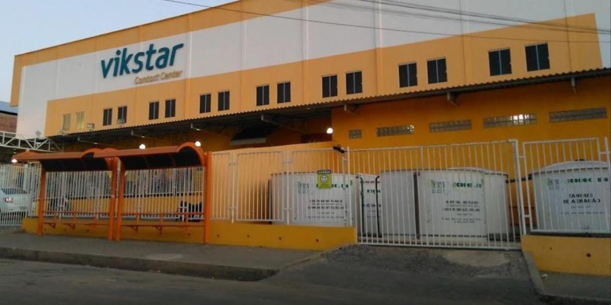 [Vikstar Contrata: Empresa abre 722 novas vagas de emprego no Brasil]