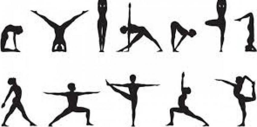 Minicurso Yoga